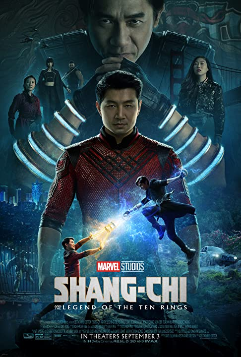 Shang-Chi and The Legend of The Ten Rings Full Movie Download, Shang Chi download